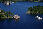 Coupon - Gananoque Boat Line Cruise-Gananoque 千島湖遊輪-船票省$2