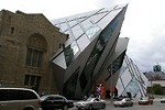 Coupon- Royal Ontario Museum 安省皇家博物館-門票省$3