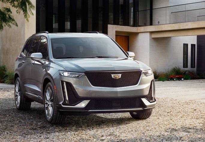 2020款凱迪拉克xt6加拿大起售價格6萬元 新車 大紀元汽車網auto